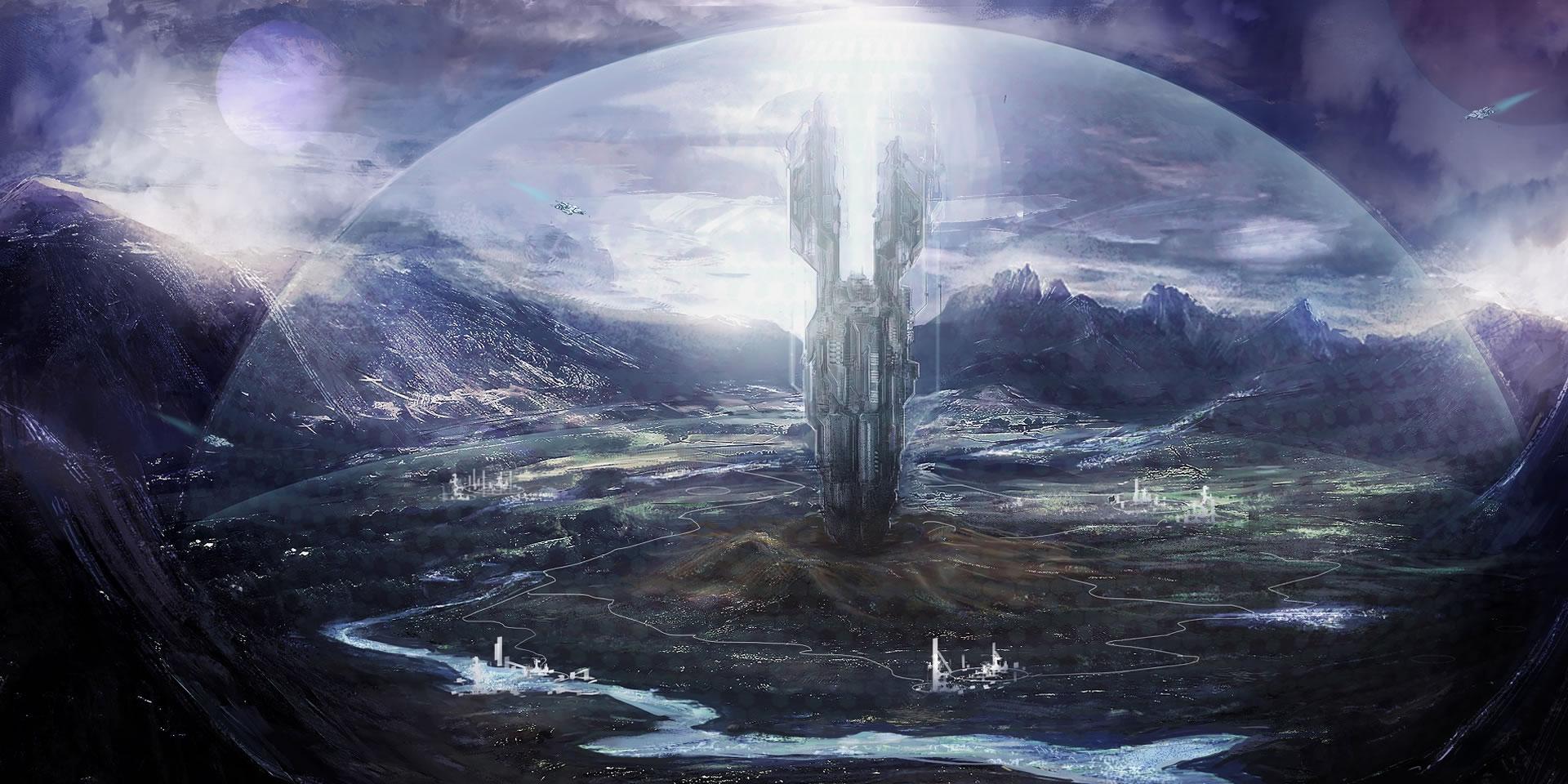 Dual Universe: Главный вопрос о жизни, Вселенной и вообще