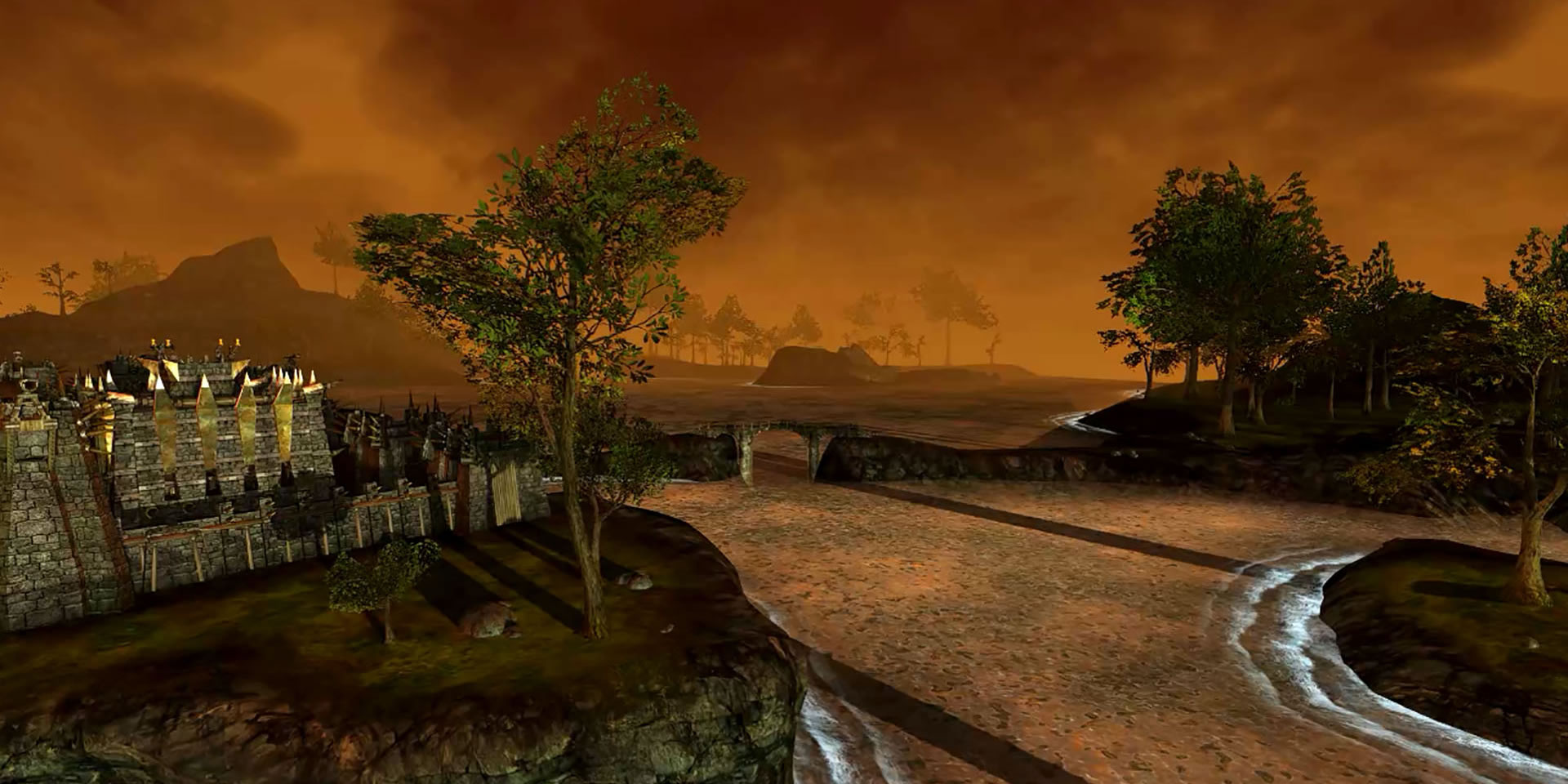 DarkFall: Знакомство с DarkFall: New Dawn