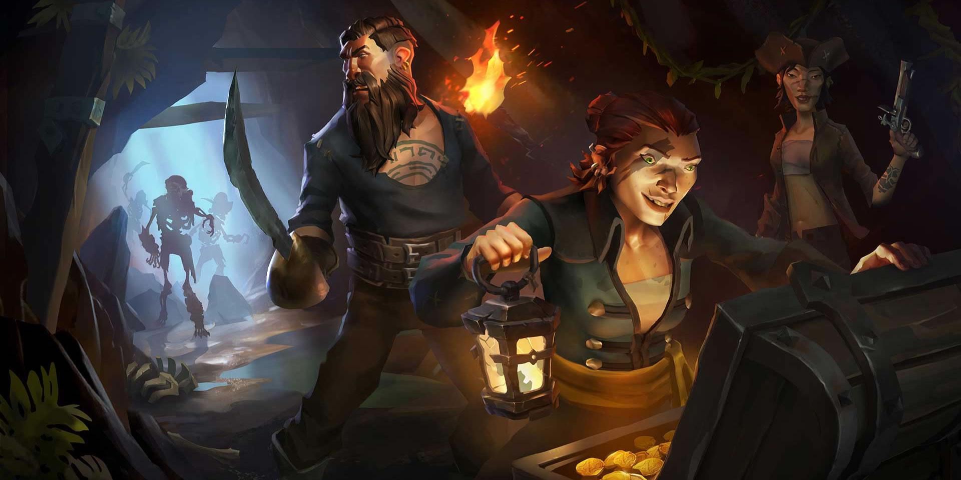 MMO-индустрия: Игра как недосервис: почему сетевые игры с открытым миром загнали себя в тупик