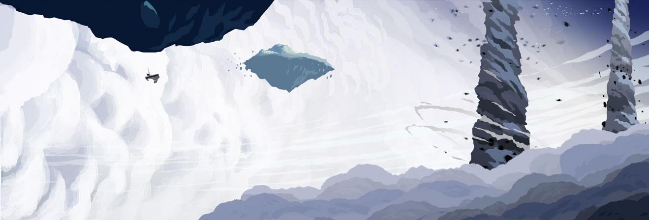 Worlds Adrift: Тлен: дрейфующий шторм в дрейфующих мирах