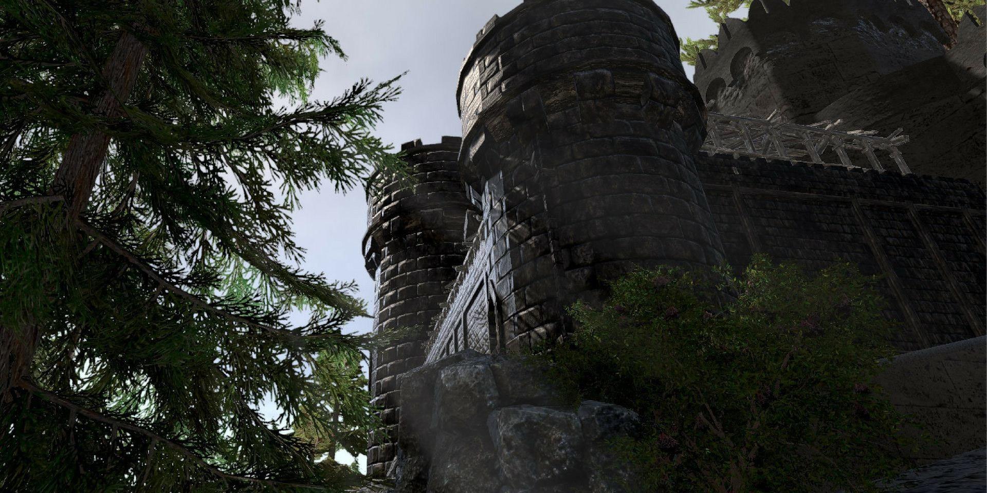 Saga of Lucimia: Репутация в MMORPG