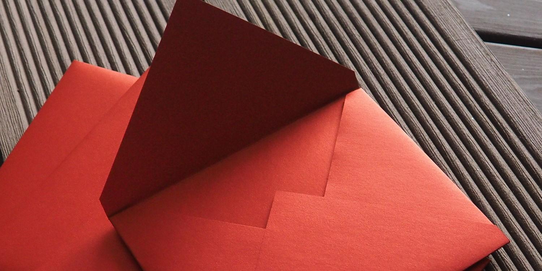 Блог им. Tan: Простой рецепт: красный конверт от Тан