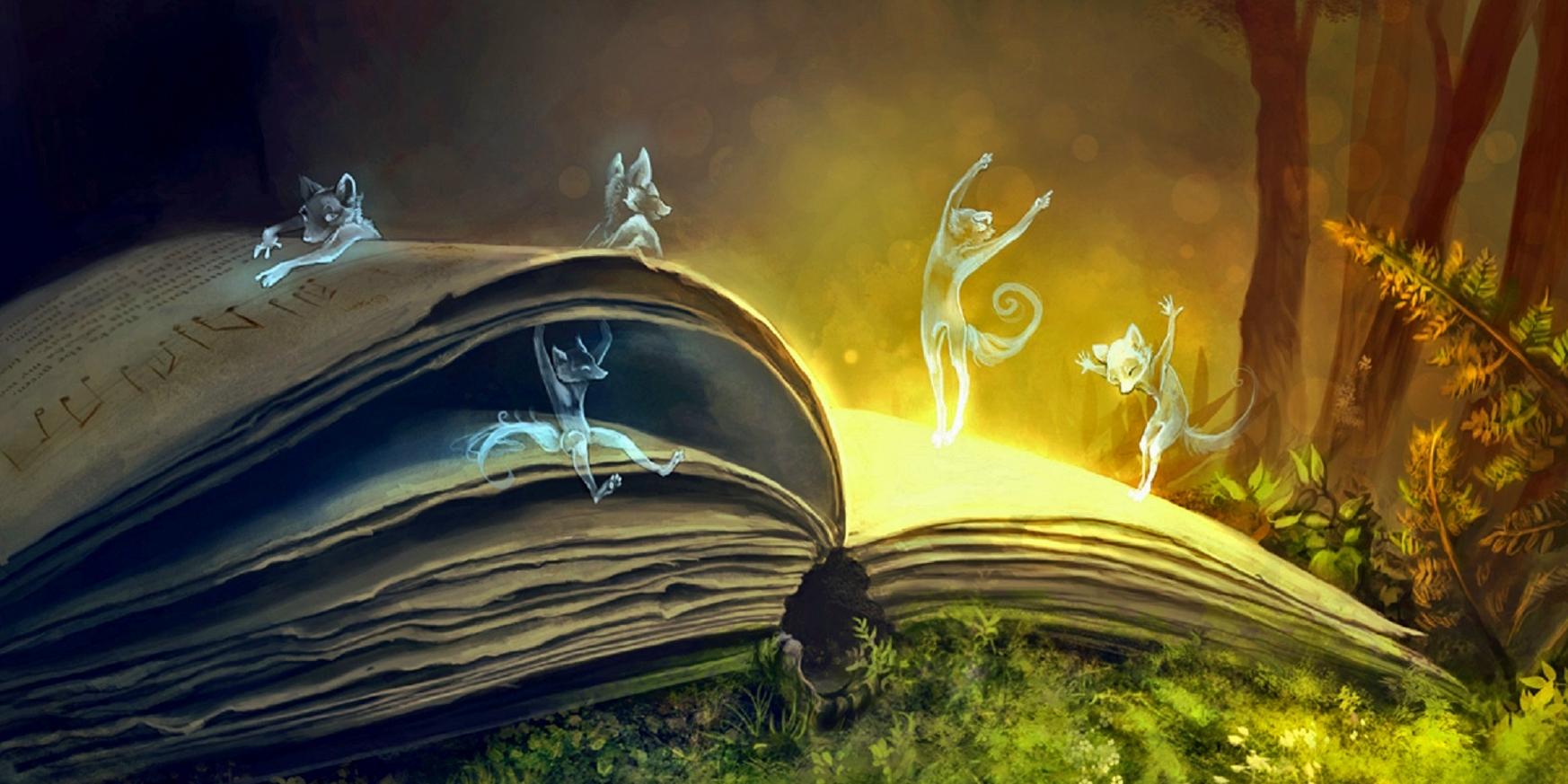 Теория MMO: Поваренная книга ММО-шного ролевика: глава 2