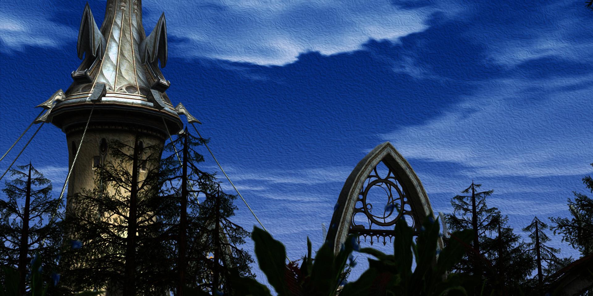 Lineage II: Тайны Башни Слоновой кости, часть третья