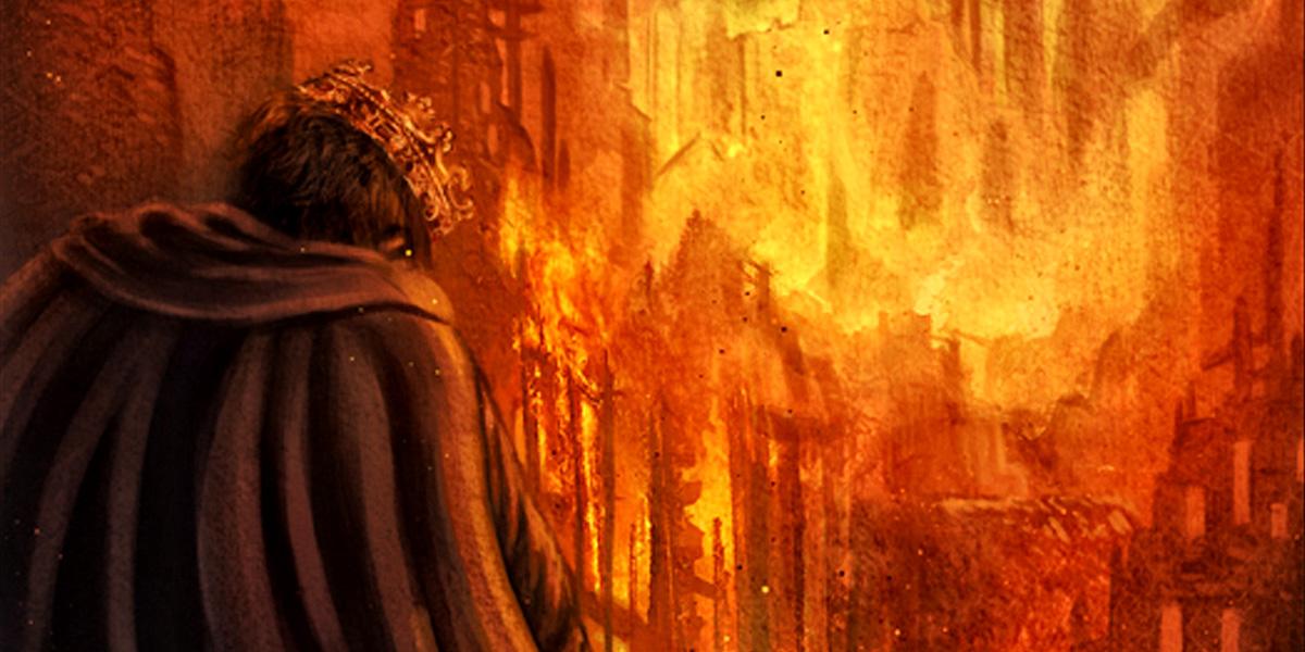 Camelot Unchained: Lore: Истории Истинного Города, часть первая