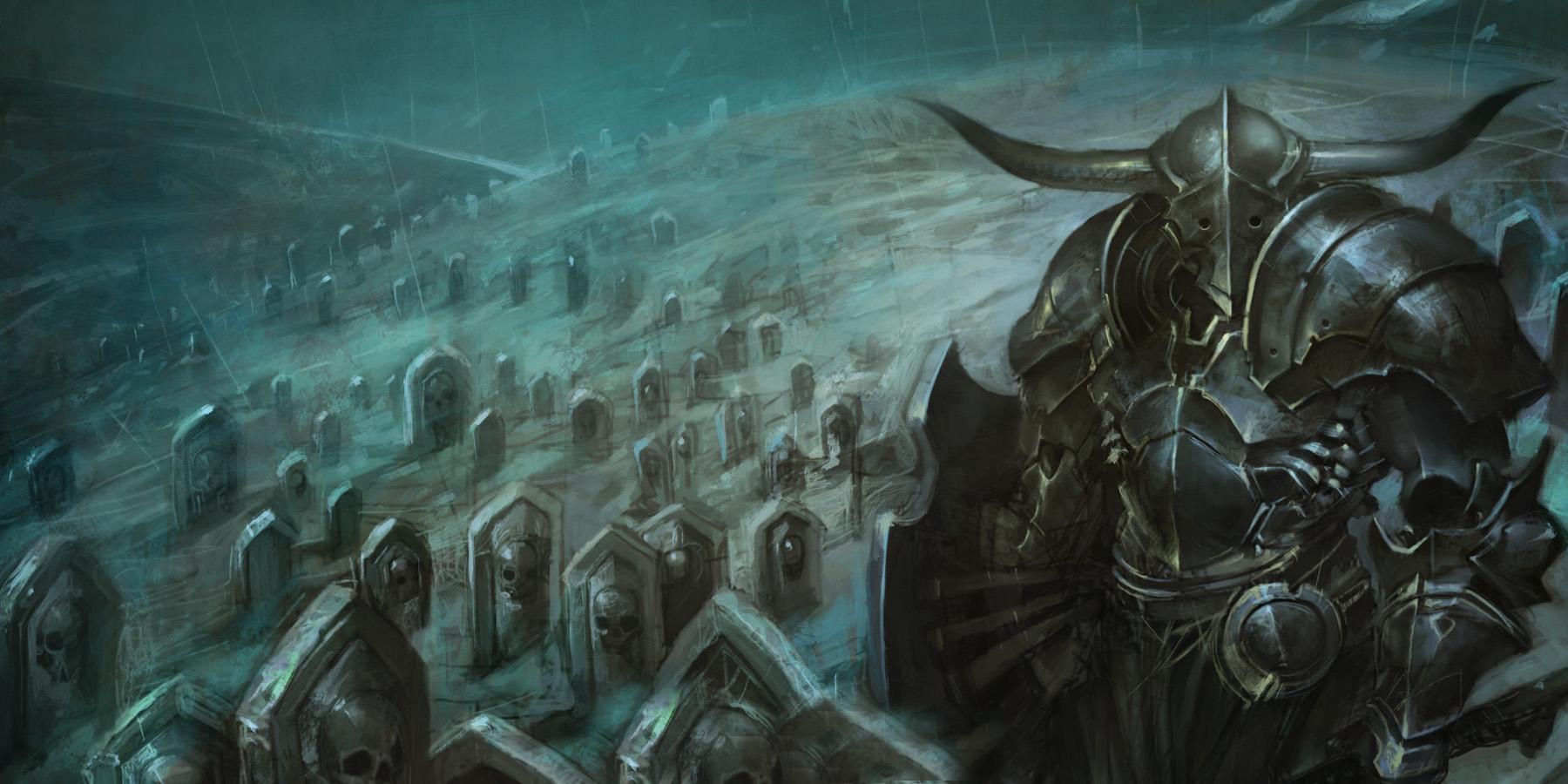 DarkFall: Анатомия группового PvP в DarkFall Online