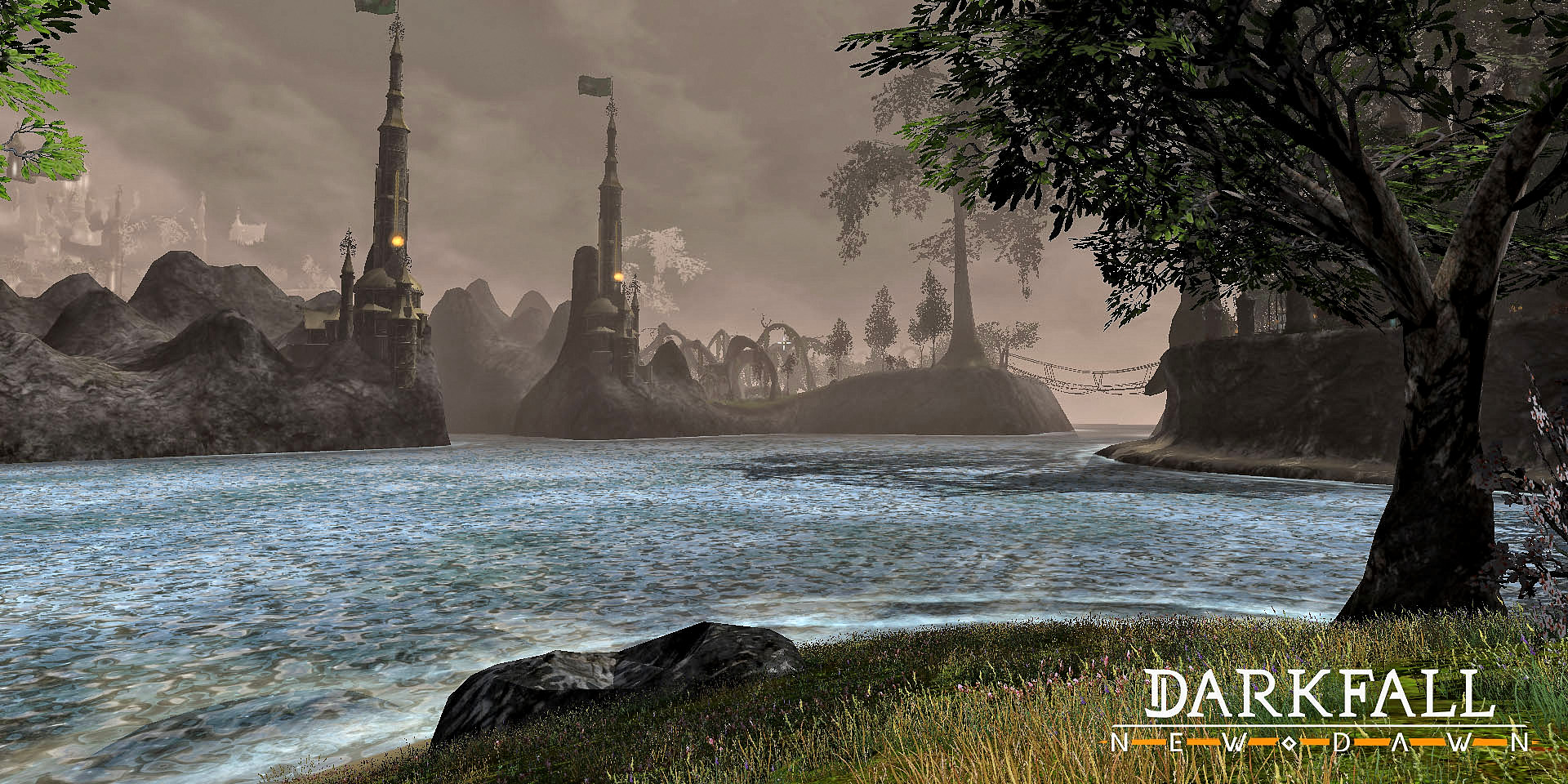 DarkFall: Список всех изменений в DarkFall: New Dawn
