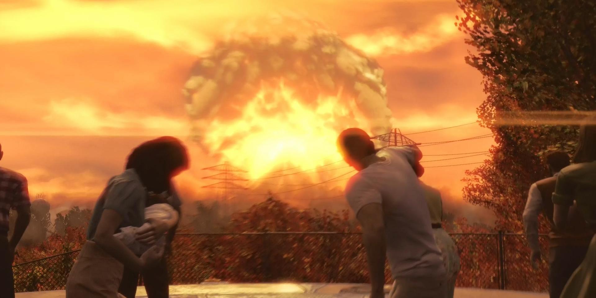 Холодный Кофе: Fallout 76 или переходящее знамя Devolver