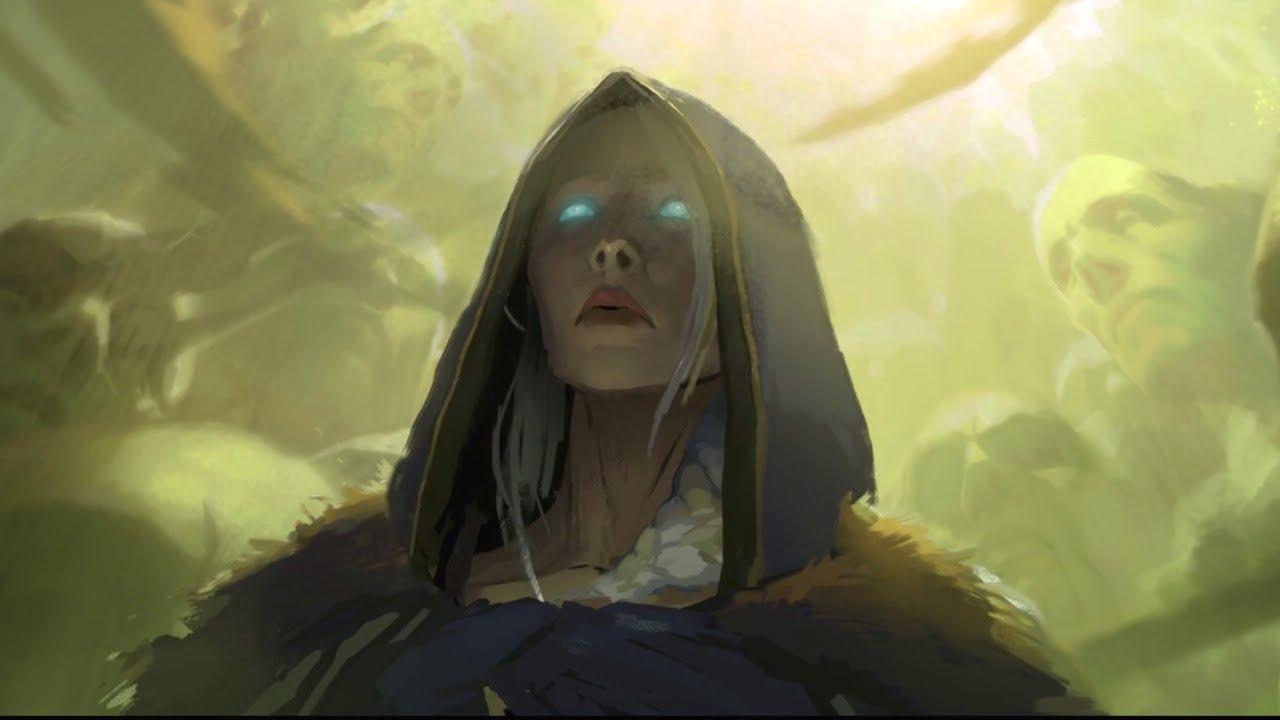 World of Warcraft: Джайна Праудмур, Хелависа и шэнти