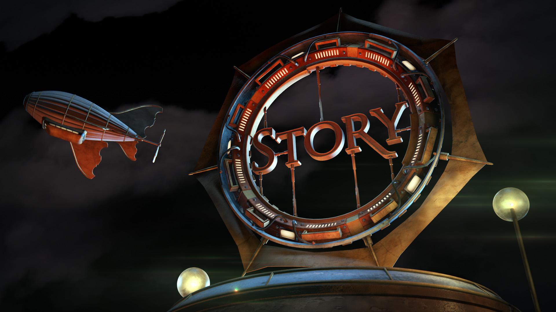 Зеркало для героя: Истории и люди, истории о людях... и люди об историях