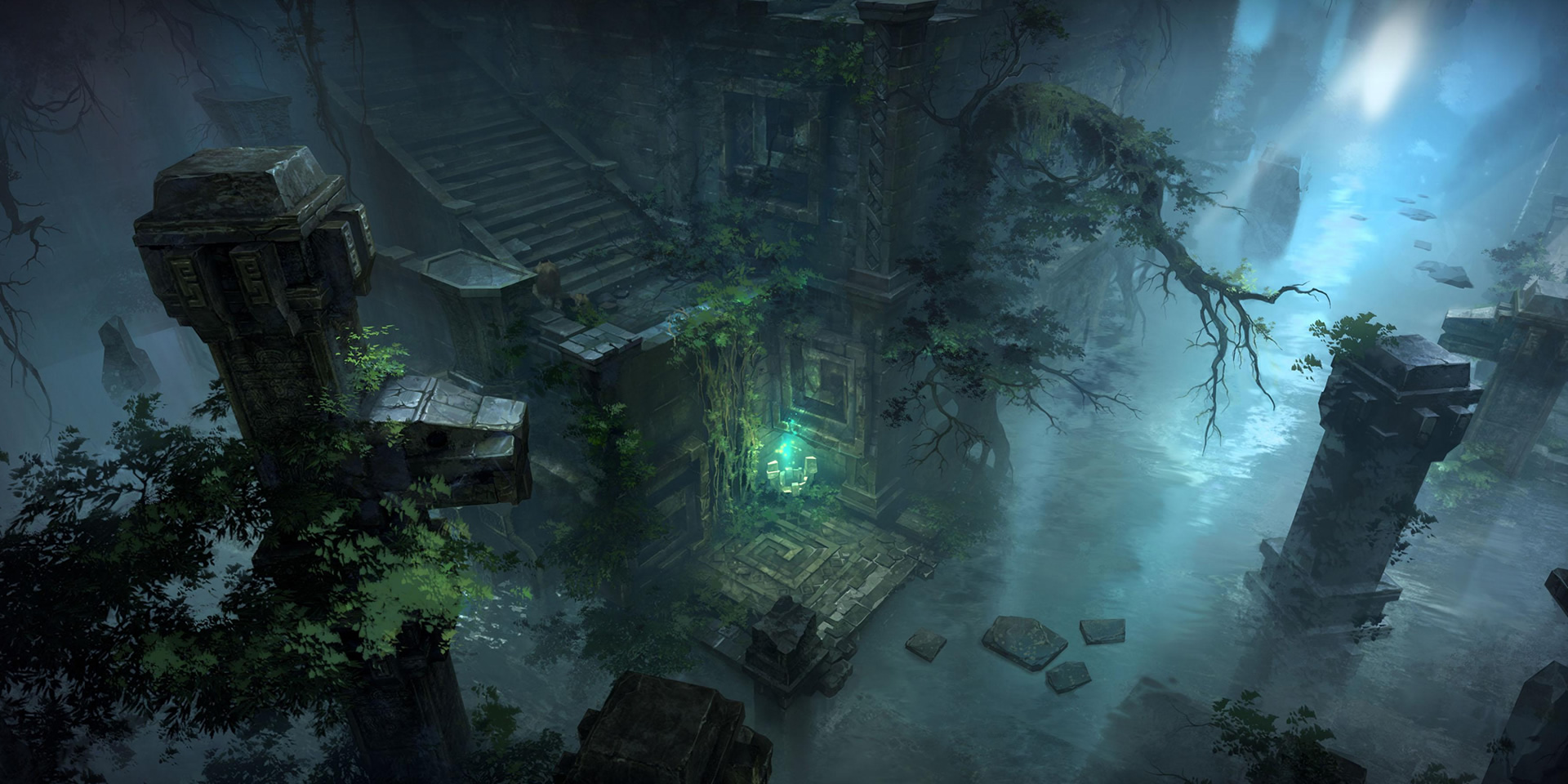 Lost Ark: Подробности с конференции Lost Ark