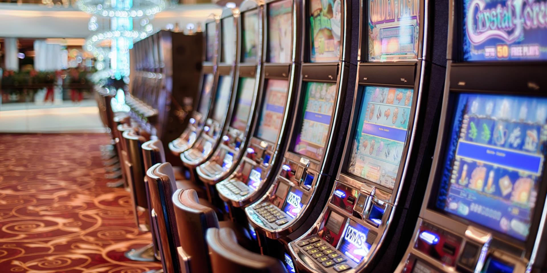 Игровая индустрия: Вопрос ребром от регуляторов: вы занимаетесь играми или гемблингом?