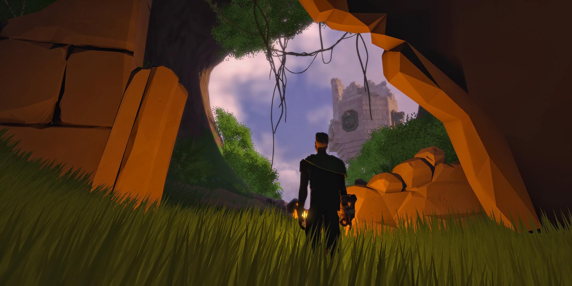 Worlds Adrift: Не ищи то, что тебе нужно