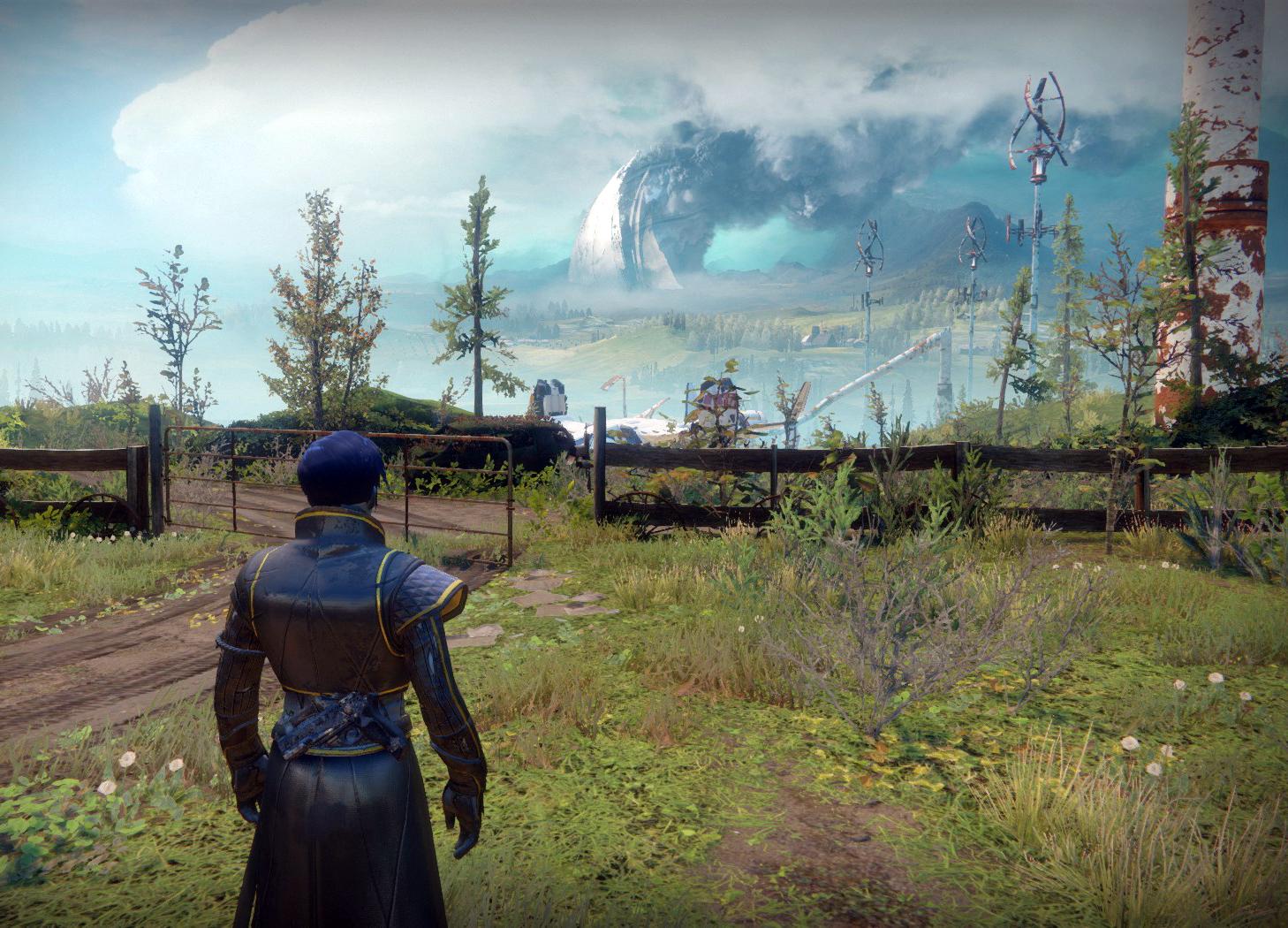 Destiny 2: Краткое введение во вселенную Destiny