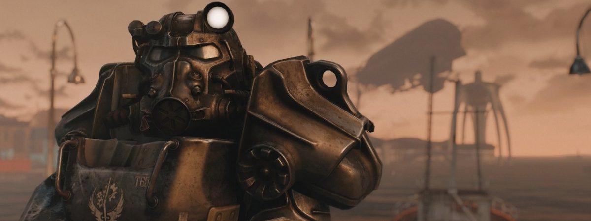 Блог им. Eriniya: Разрушены каноны Fallout?