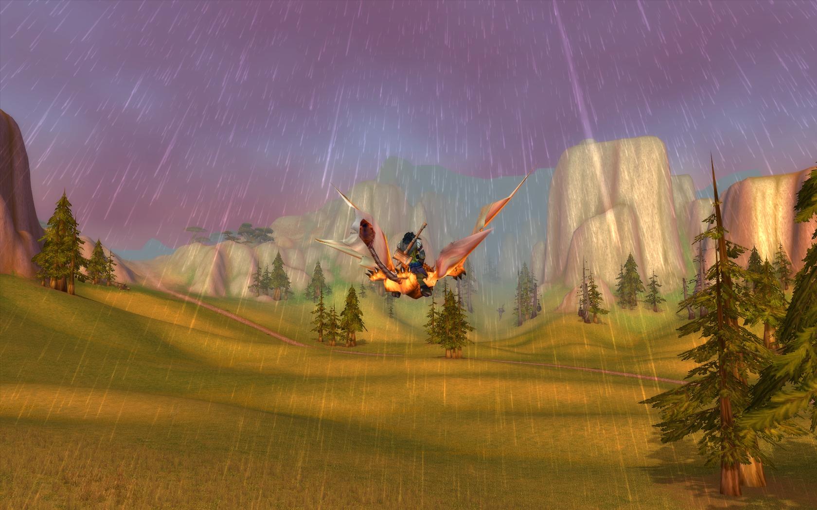 World of Warcraft: World of Warcraft Classic демо-версия - новые подробности