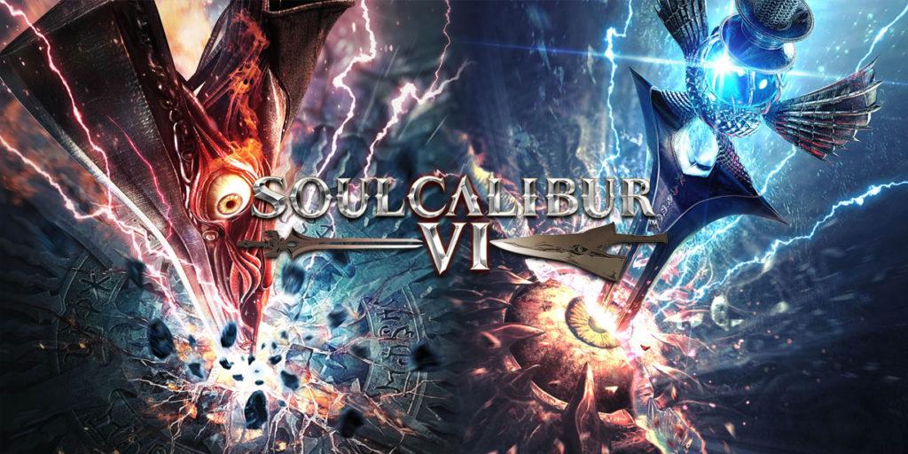 неММО: Soulcalibur VI: конкурс и пользовательские персонажи
