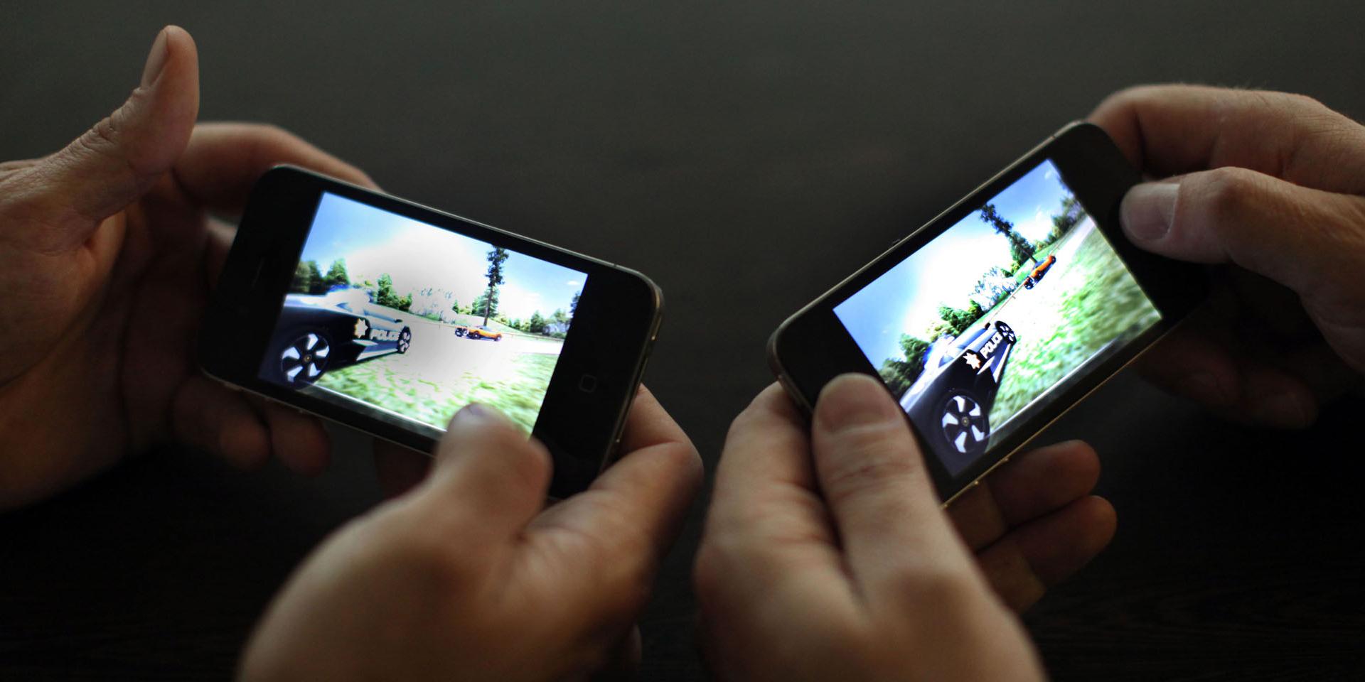 MMO-индустрия: Все хотят делать мобильные MMO, но никто толком не хочет в них играть
