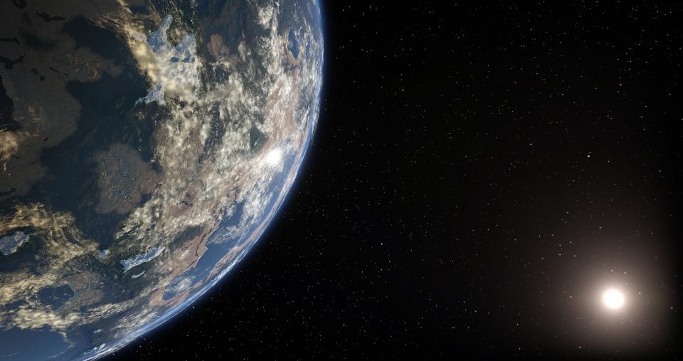 Dual Universe: Альфа 1 Dual Universe начнется 29 ноября