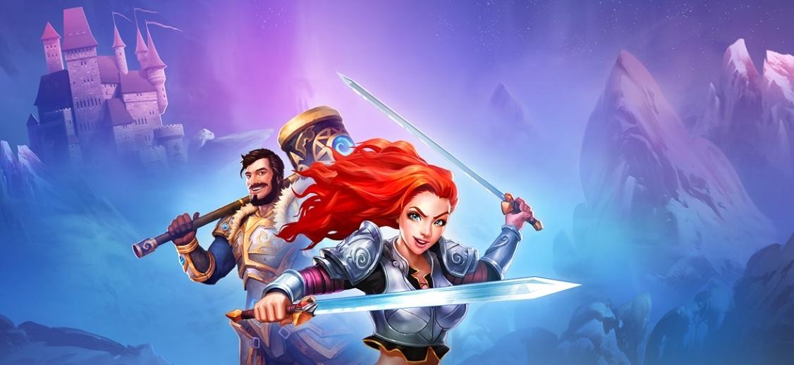 Блог им. Devina: Empires&Puzzles: играем на мобильном