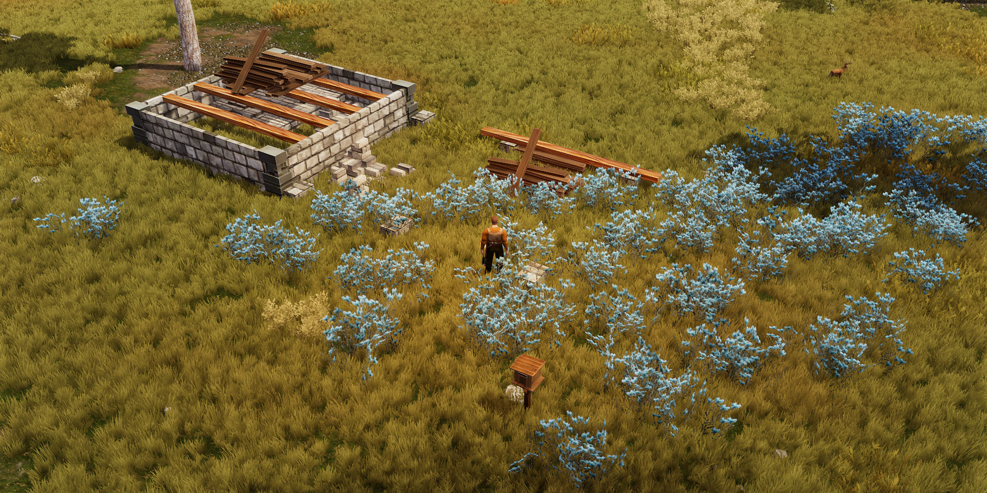 Legends of Aria: Выход игры в Steam отложен до 2019 года