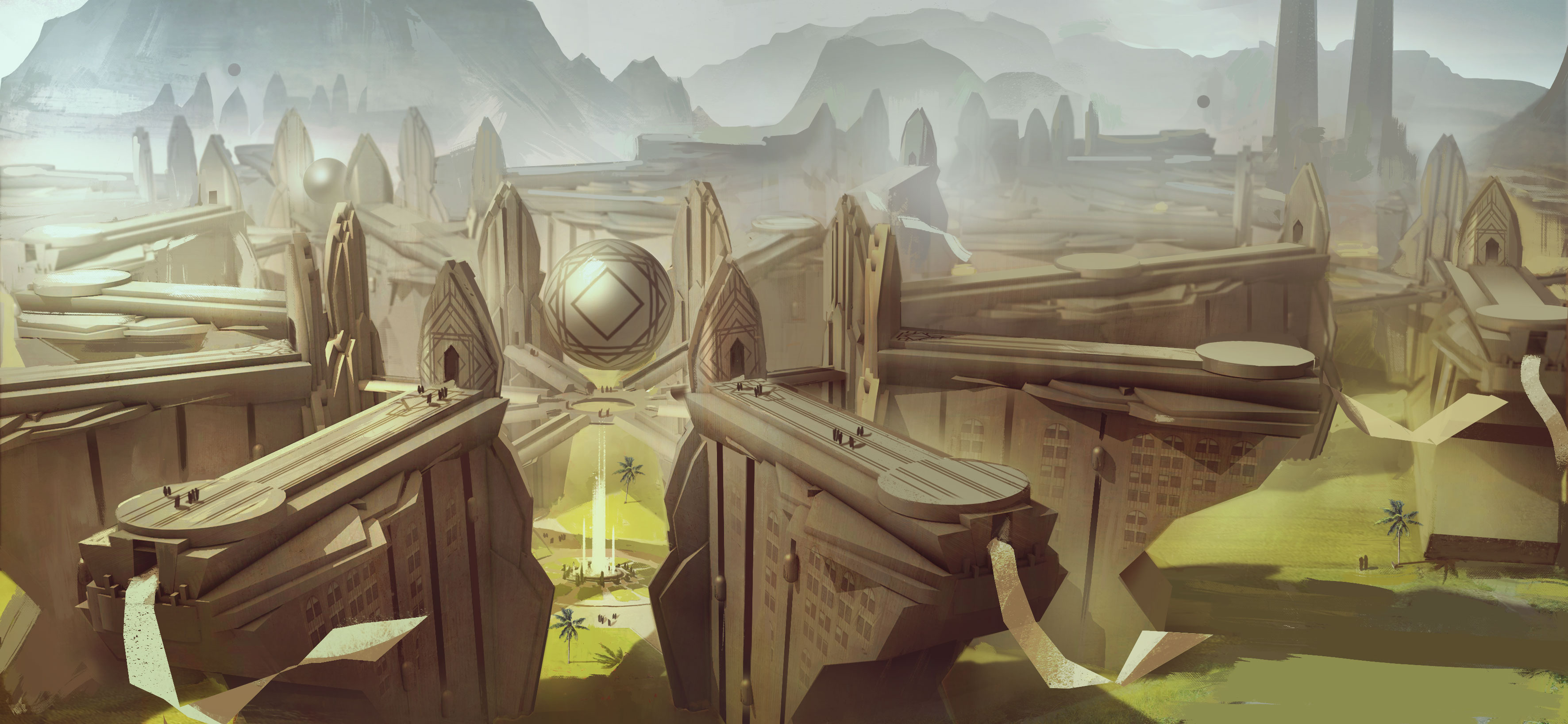 Worlds Adrift: Легенды Worlds Adrift