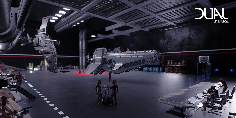 Dual Universe: Novaquark открывает второй офис и делает рывок к релизу