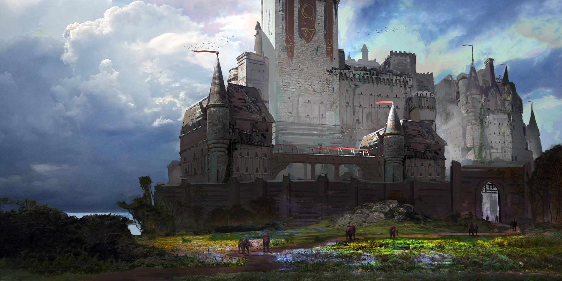 Saga of Lucimia: Манифест Stormhaven Studios