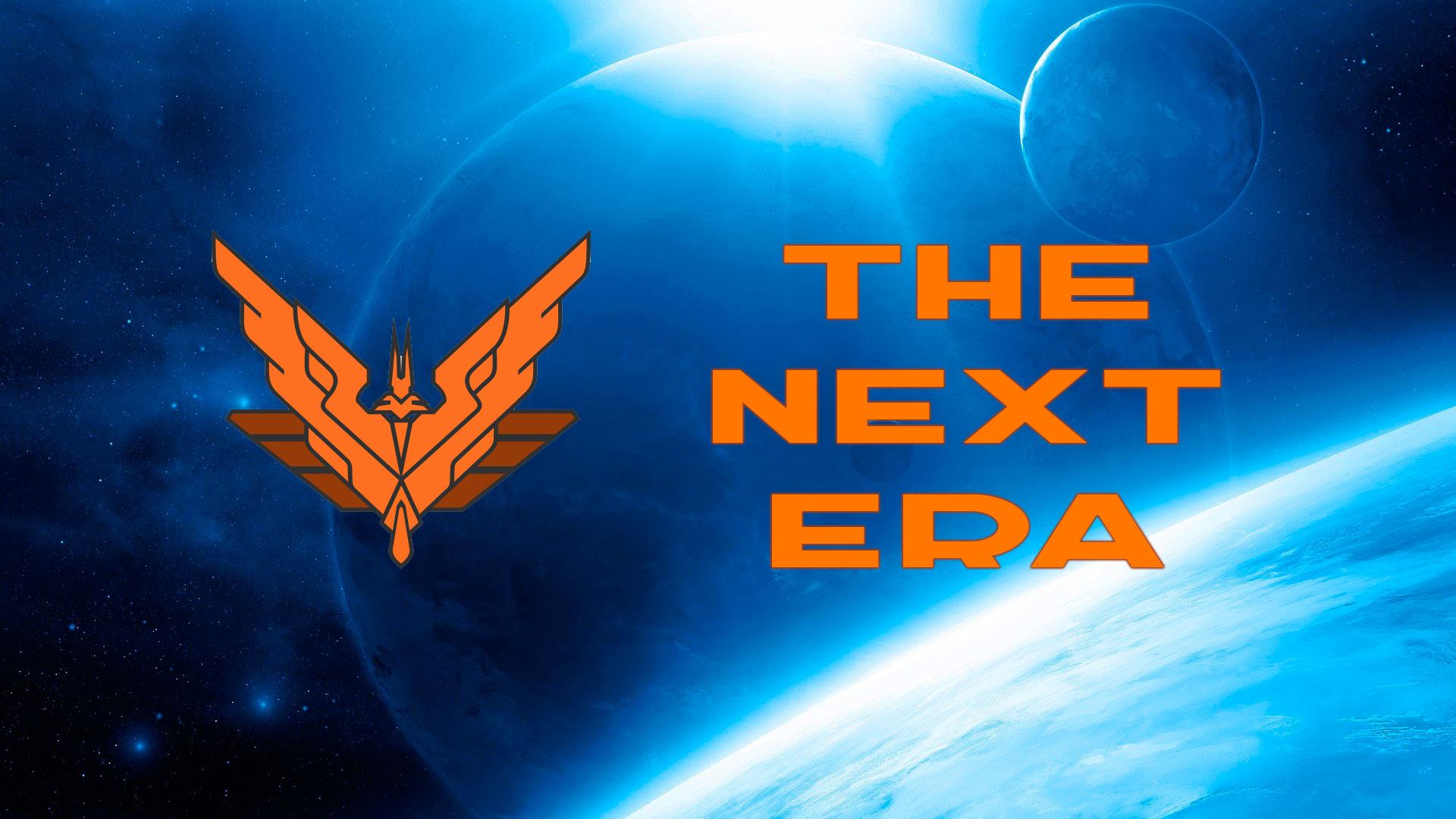 Elite: Dangerous: The Next Era