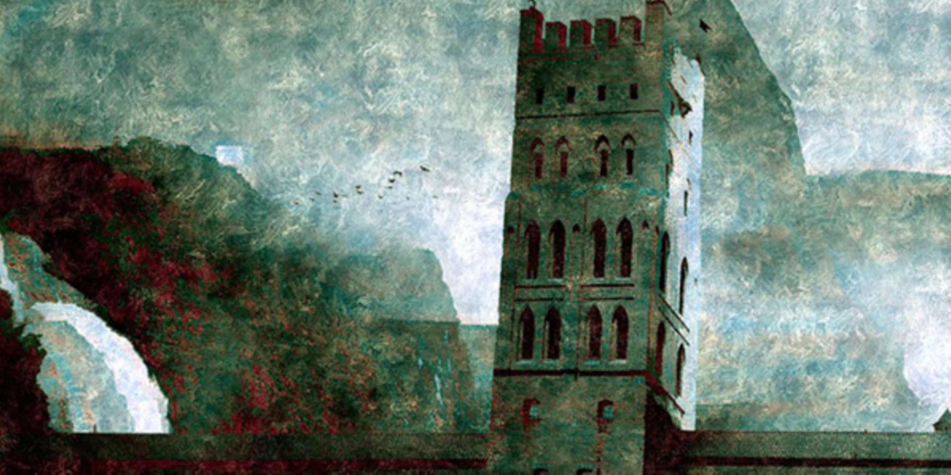 Camelot Unchained: Февральское письмо: сборка фундаментальных механик и сценарий осады в духе Хельмовой Пади