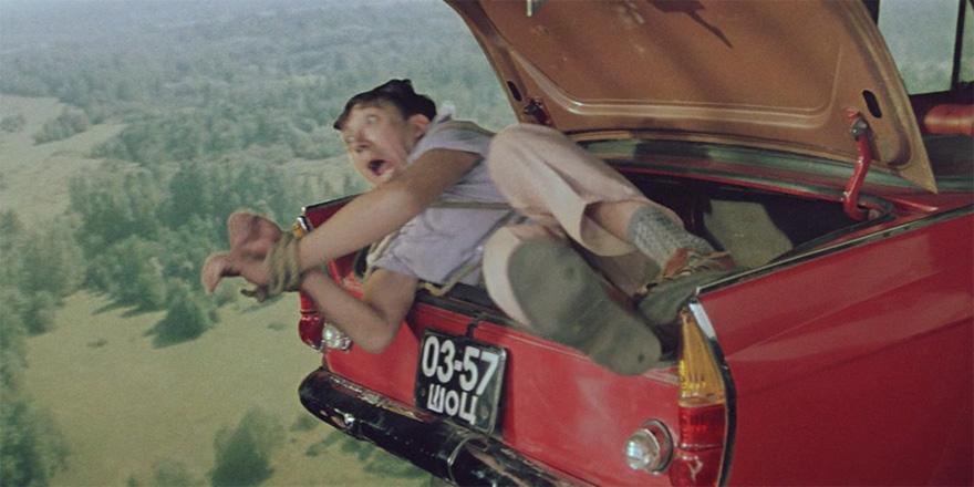 MMO-индустрия: Побег из багажника