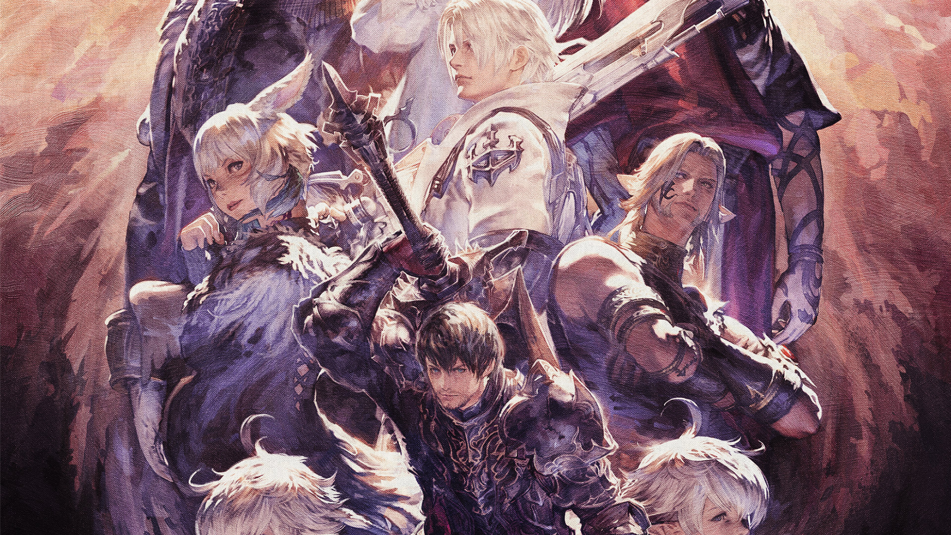 Final Fantasy XIV: Final Fantasy XIV: Shadowbringers