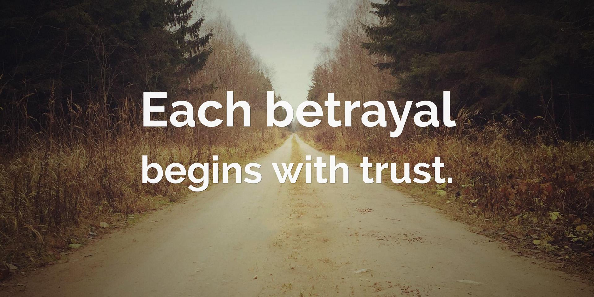 EVE Online: Злоупотребление доверием