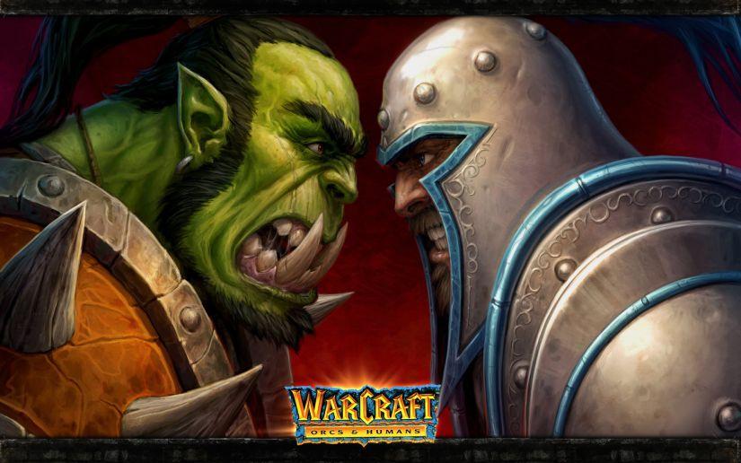 World of Warcraft: Язык вражды