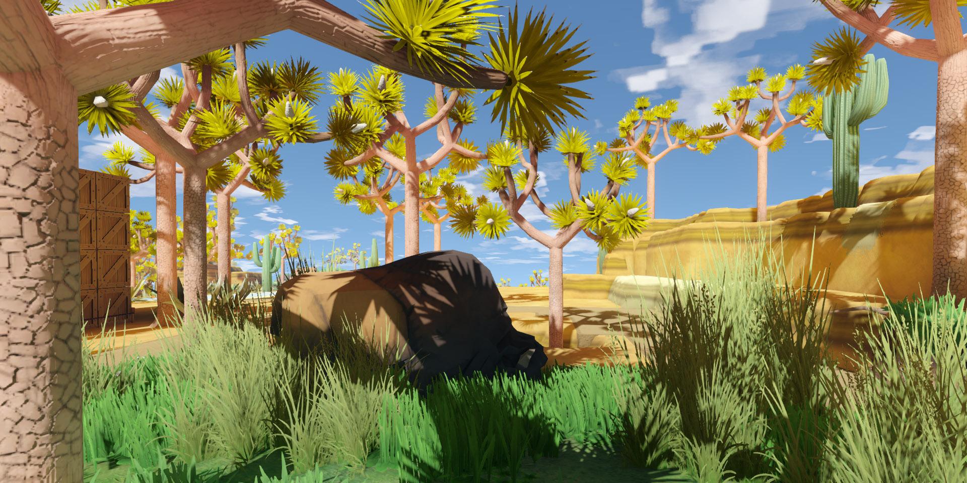 Eco: Три столпа геймдизайна и одна цель - объединить