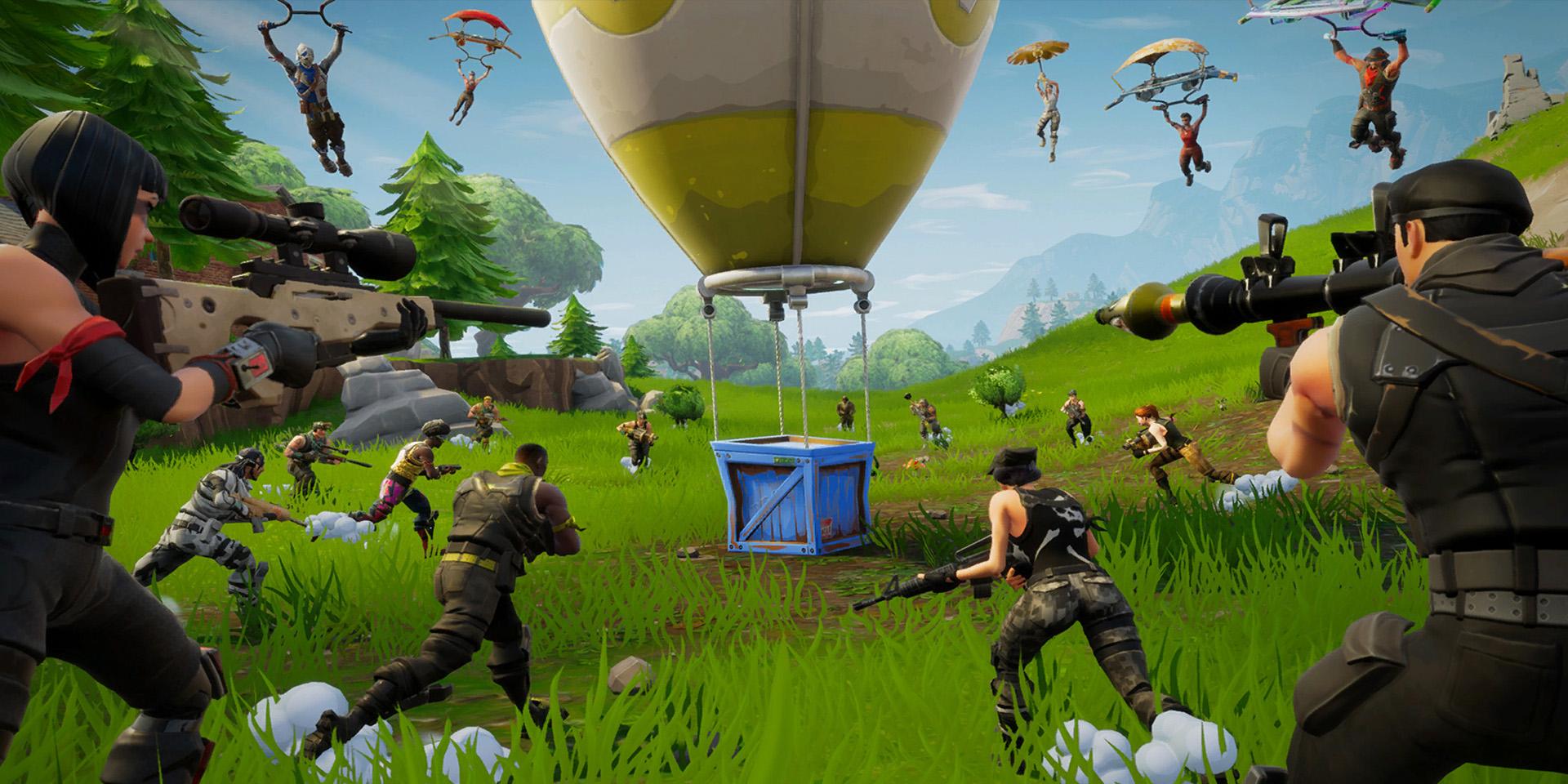 Игровая индустрия: Этика геймдизайна