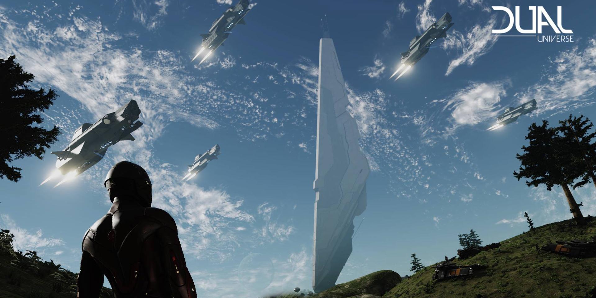 Dual Universe: В разработку Dual Universe инвестировали ещё 11,2 миллиона долларов