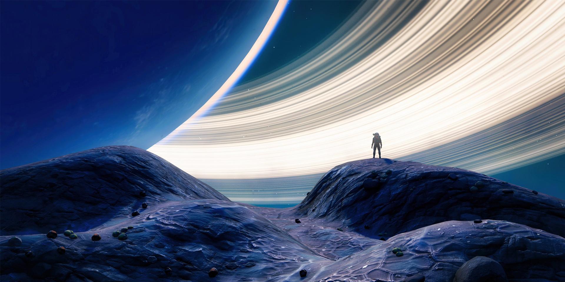 No Man's Sky: NMS. Глава 6. Последняя и неопубликованная