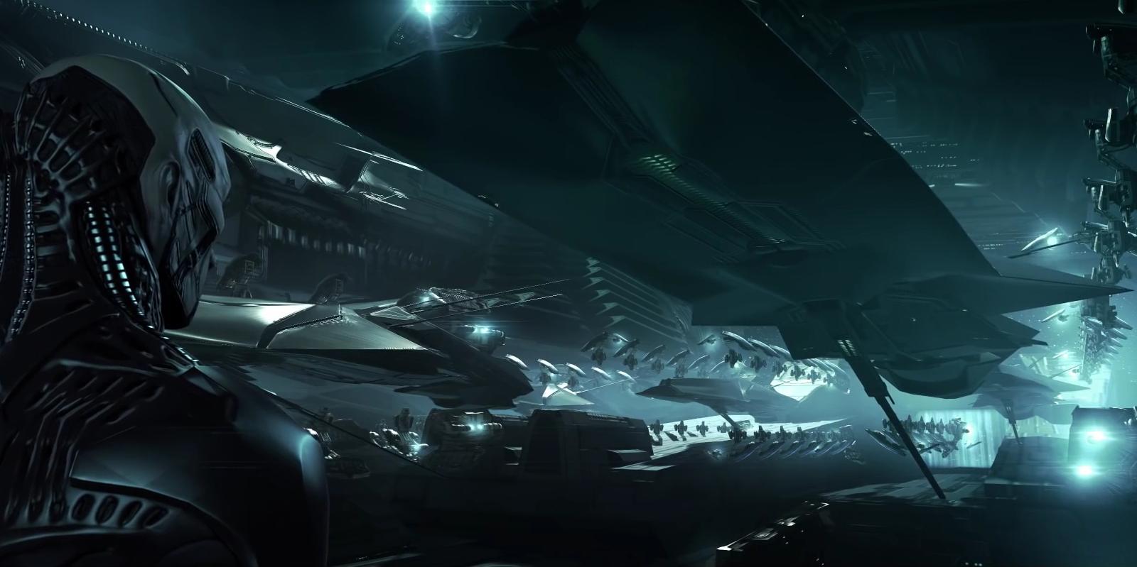 EVE Online: Дрифтеры,