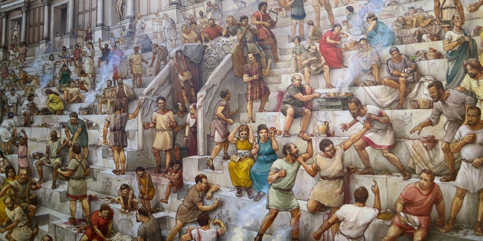 Теория MMO: Какая массовость нужна людям: Слои Данбара