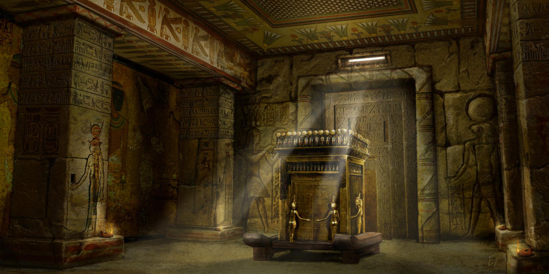 MMO-индустрия: Про гробницы и их обитателей