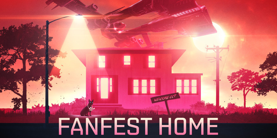 EVE Online: Фанфест на дому