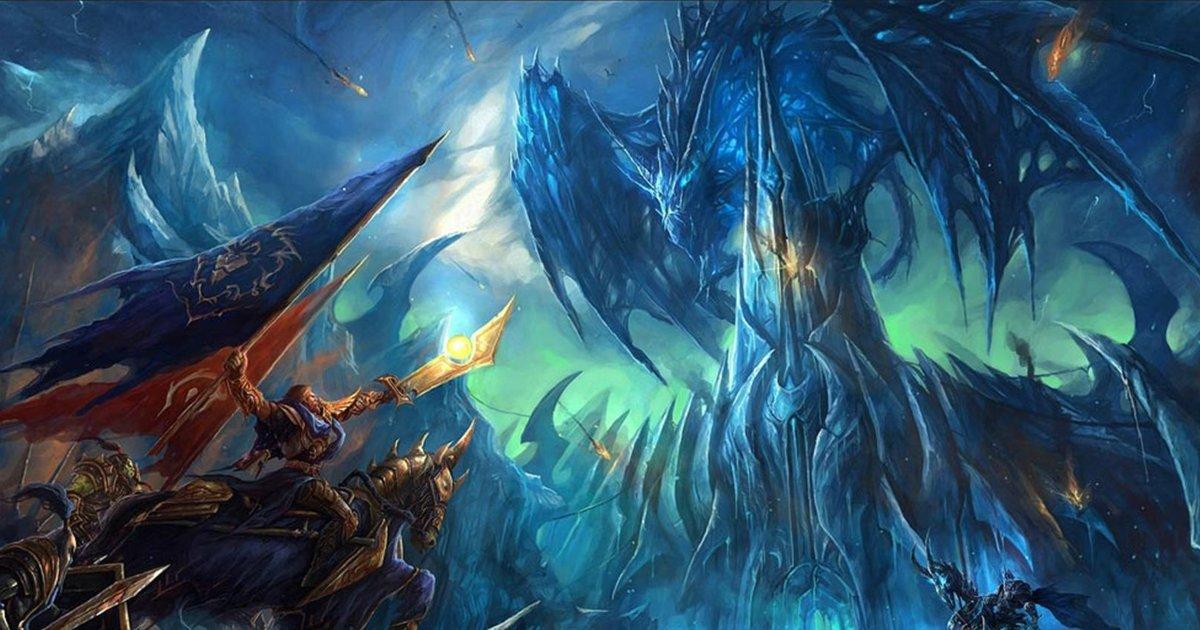 World of Warcraft: Почему я не буду играть в WOW: Classic