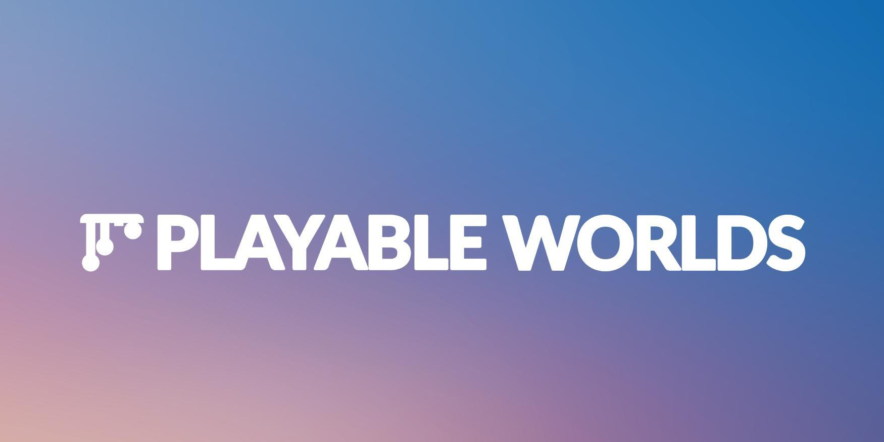 MMO-индустрия: Playable Worlds: Раф Костер анонсировал новую амбициозную MMO-песочницу