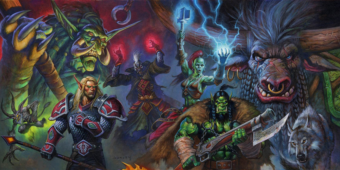 World of Warcraft: Quo vadis, Классик?