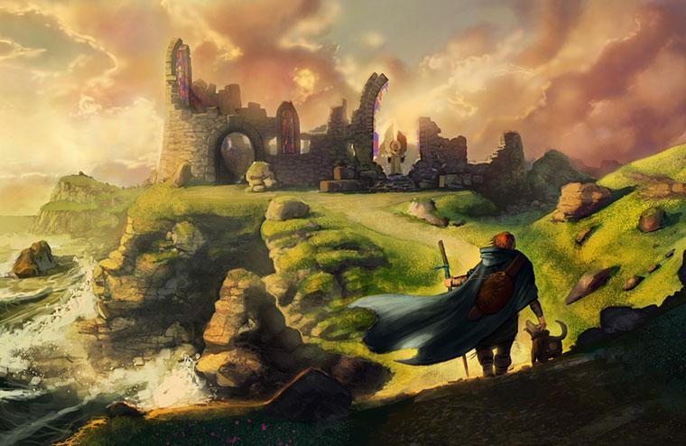 Игры по почте: Atlantis: творя собственную историю