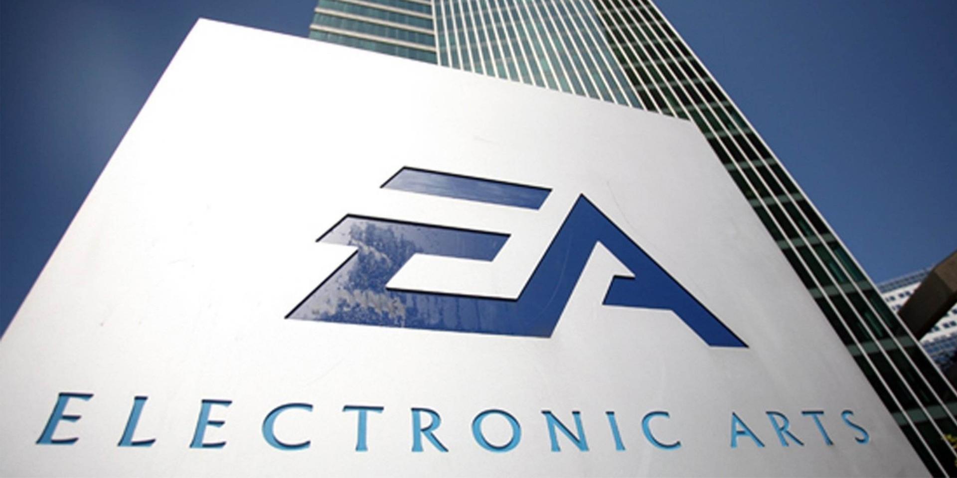 MMO-индустрия: EA завладела патентом на технологию
