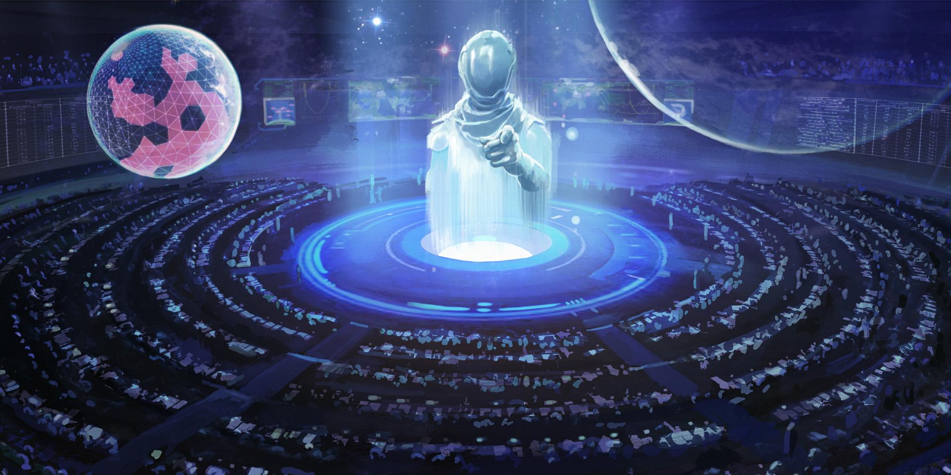 Dual Universe: Организации, права доступа и собственность