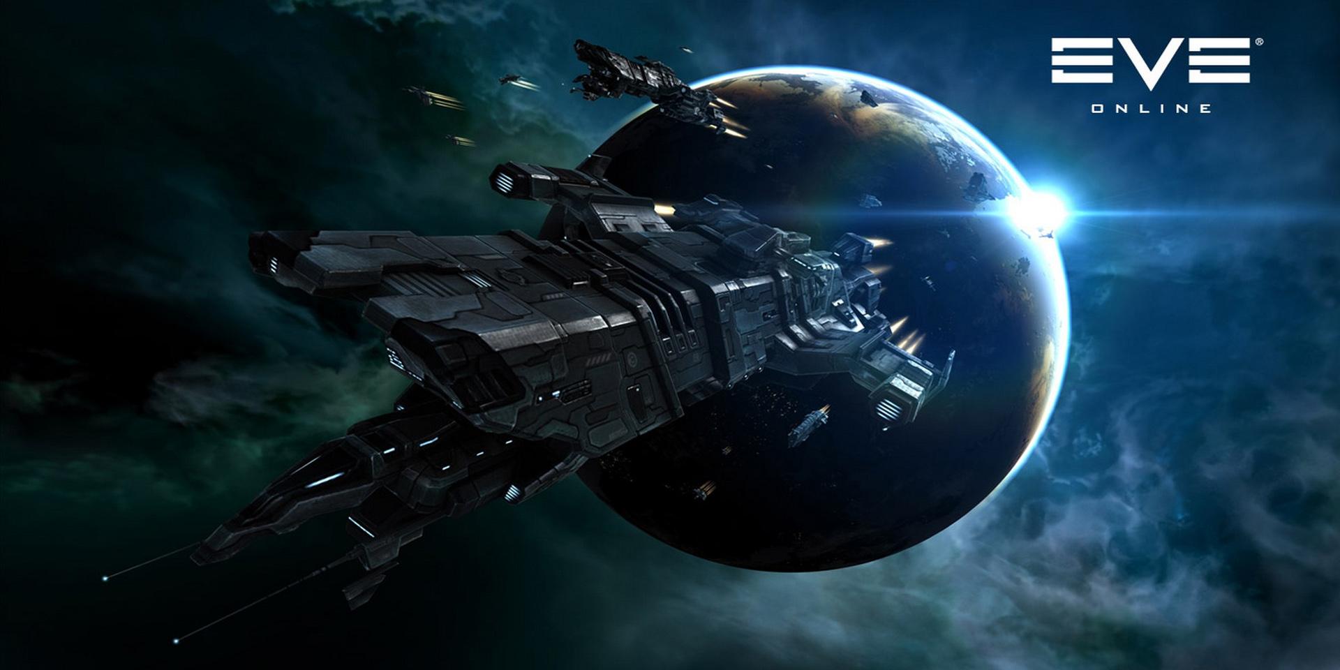 EVE Online: Одна интересная история