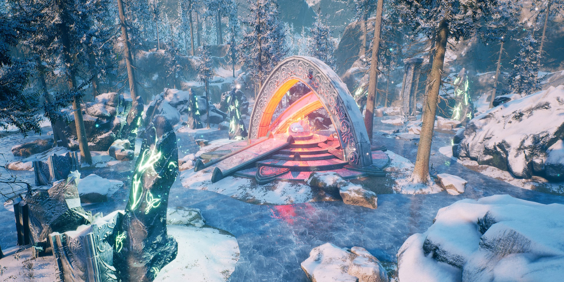 Ashes of Creation: После Апокалипсиса: местный Battle Royale прикрыли на неопределённое время